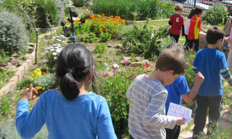 Spring and Easter activities